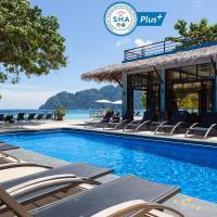 Phi Phi Long Beach Resort & Villa-SHA Plus