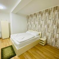 Easy Star Hotel, hotel en Budapest