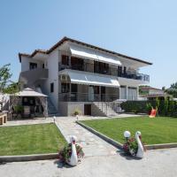 Stavroula's Paradise House