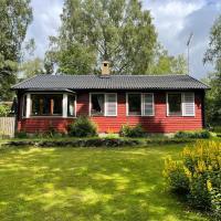 Fyrvägen 13 'Ydermossa' NEW!, hotel in Munka-Ljungby