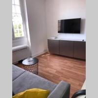 Superbe Studio Moderne AC/WIFI/SmartTV