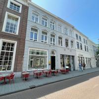 Bossche Suites No2 - Verwersstraat