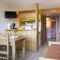 Appartement Les Arcs 1800, 1 pièce, 5 personnes - FR-1-346-119