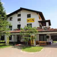 Apartments RA-fting, hotel in Kobarid