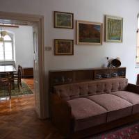 Groficina hiša, hotel in Metlika