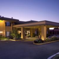 The Morgan Hotel San Simeon, hotel v destinaci San Simeon