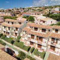 Residence PendraSardinia Costa del Turchese by PendraHolidays, hotel a Badesi