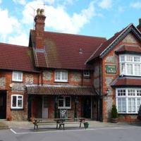 The Rose & Crown, hotel in Bulford