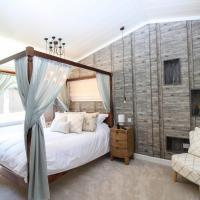 Hollicarrs - Kingfisher Lodge
