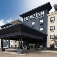 Home Inn & Suites Regina Airport