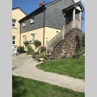 Self catering at The Hayloft, Dunns Farmhouse