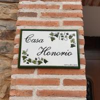 Casa Honorio