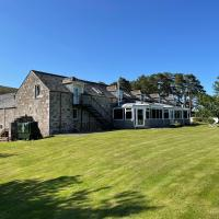 The Steadings, at The Grouse & Trout
