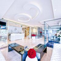Hotel 9, hotel in Zagreb