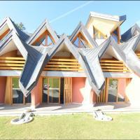Appartamento Residence Villa Golf