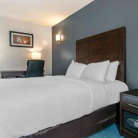 Econo Lodge,蒙特婁的飯店