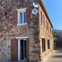DUPLEX 4 PERSONNES Clim Wifi Parking, hôtel à Partinello