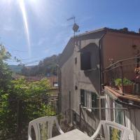 Centro Porretta Terme, hotell i Porretta Terme