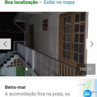 Casa de praia no Mar Grosso Laguna