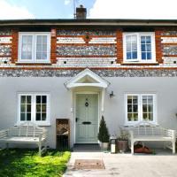 Stockbridge Cottage, hotel in Stockbridge