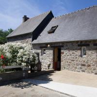 Gîte Saint-Aignan, 4 pièces, 6 personnes - FR-1-378-1089, hôtel à Saint-Aignan