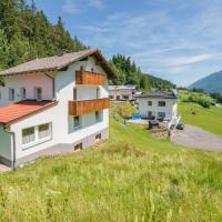 Charming Holiday Home in Wenns- Piller with 3 Terraces