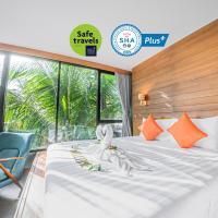 J4 Samui Hotel - SHA Plus
