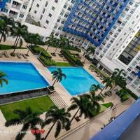 Sea Residences Condominium by Jairiray