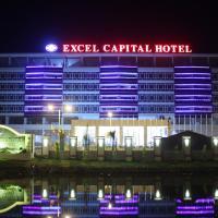 Excel Capital Hotel, hotel near Nay Pyi Taw International Airport - NYT, Nay Pyi Taw