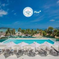 The Bloc Hotel - SHA Plus, hotel in Patong Beach