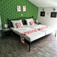 Apartment Christopherhof 11, Grafenwiesen