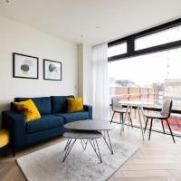 Premium Apartment near Liverpool Street Station