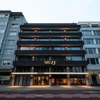 Muze Hotel, hotel in Stadtmitte, Düsseldorf