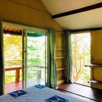 Wangsai Garden Resort, hotell sihtkohas Ko Pha-ngan