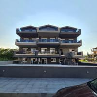 Alilomis Lux Apartments