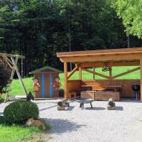 Ferienwohnungen Haus Waldwinkel