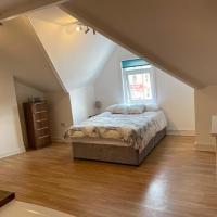 1 bedroom and studio apartments Leeds City Heaven