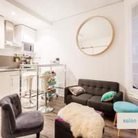 GuestReady -- Cosy Apartment in the heart of Montmartre!