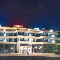 Hotel Caesar 2