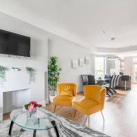 Simply Comfort - Fancy Downtown Apartments
