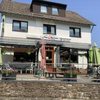 Am Obersee Hotel, Hotel in Simmerath