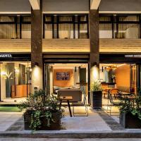 Magenta Luxury Suites