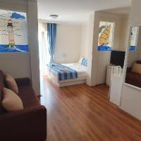 Hotel Xanadu, hotel in Herceg-Novi