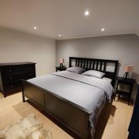 3 Bedroom apartment in the Center of Larochette