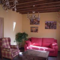 Casa Rural Carmina