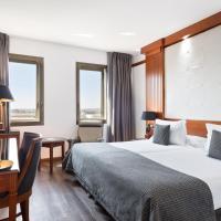 Hotel CMC Girona, отель в городе Жирона