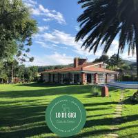 LO DE GIGI - Casa de Campo