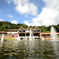 Hotel Bambito Resort by Faranda Boutique, hotel in Cerro Punta