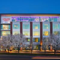 CityFlatsHotel Holland, Tapestry Collection by Hilton, hotel in Holland