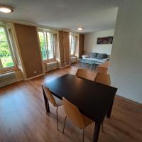 Wunderschöne Wohnung mitten in La Neuveville